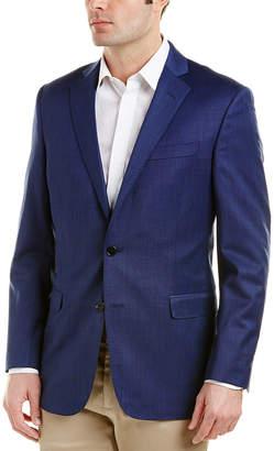 Brooks Brothers Explorer Regent Fit Wool-Blend Sportcoat