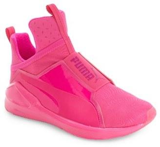 Women's Puma 'Fierce Bright' Sneaker $99.95 thestylecure.com