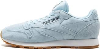 Reebok CL LTHR Pastels Fresh Blue/Classic White