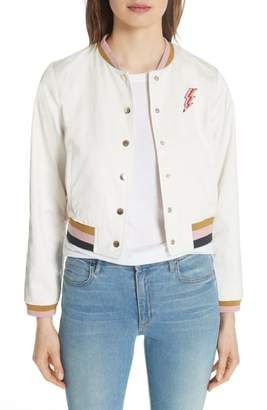 Ted Baker Colour by Numbers Bomber Jacket