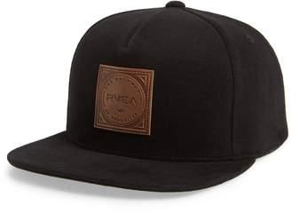 RVCA Mills Trucker Hat