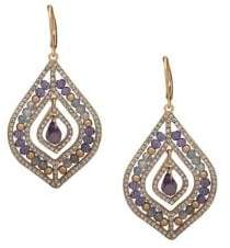 lonna & lilly Beaded Drop Earrings