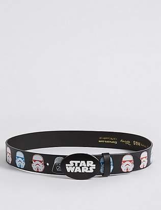 Marks and Spencer Kids' Star WarsTM Belt