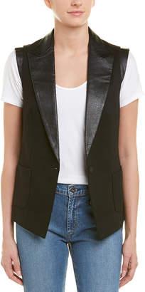 James Jeans Tuxedo Vest