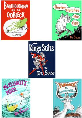 Penguin Random House Dr. Seuss: The 1930