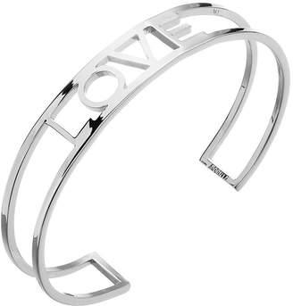 """ADORNIA Love"""" cuff bracelet"""