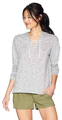 Roxy Junior's Discovery Arcade Pullover Sweater
