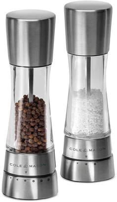 Cole & Mason Derwent Salt & Pepper Mill Set
