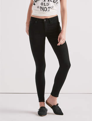 Lucky Brand AVA MID RISE SKINNY JEAN IN WINDMILL
