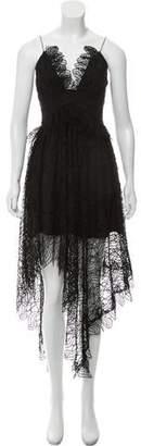 Elan International Acler Lace Dress