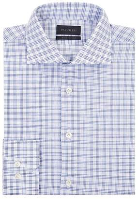 Pal Zileri Check Shirt