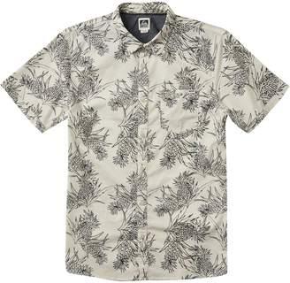 Reef Pineapple Fields Shirt - Men's