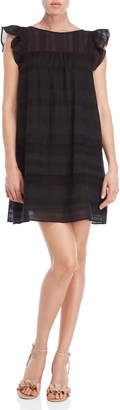Rebecca Minkoff Rose Boxy Shift Dress