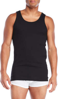 Tommy Hilfiger 3-Pack Classic Ribbed Tank Tops