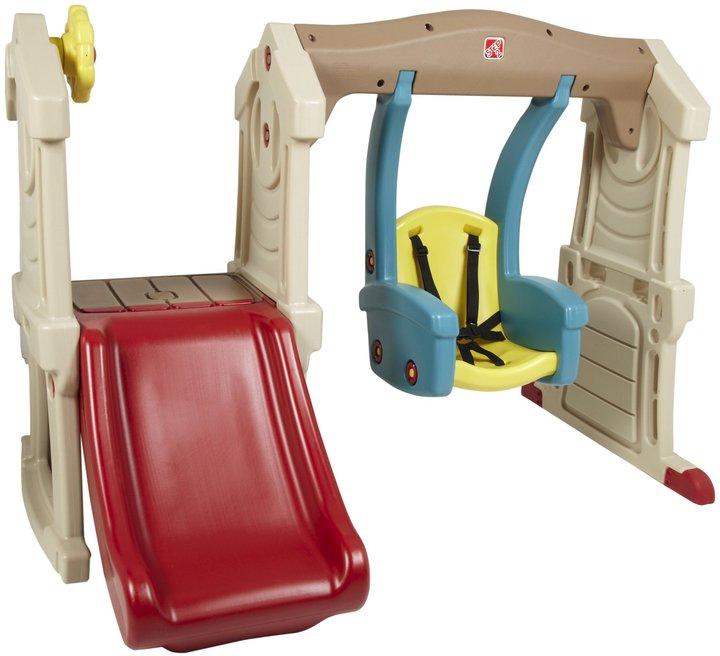 Step2 Step 2 Toddler Swing & Slide