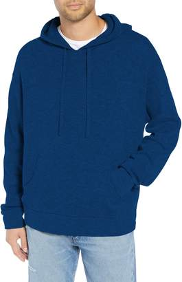The Kooples Classic Fit Hoodie Sweater