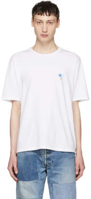 Undercover White Records T-Shirt