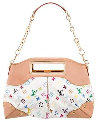 Louis Vuitton Multicolore Judy MM