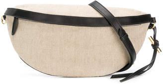 Stella McCartney adjustable bum bag