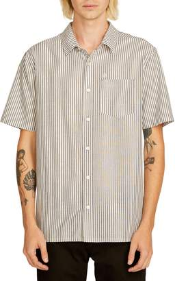 Volcom Kramer Short Sleeve Shirt