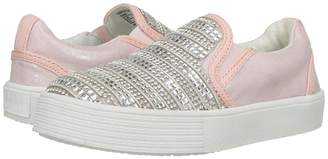 Stuart Weitzman Vance Glitz Girl's Shoes