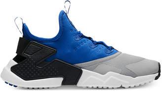 76e68274a2ccd ... Nike Big Boys  Huarache Drift Casual Sneakers from Finish Line