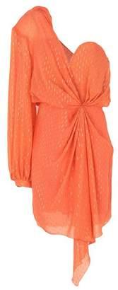 Space Style Concept Short dress