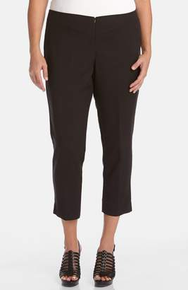 Karen Kane Stretch Capri Pants
