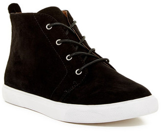 SUSINA Ryland High-Top Sneaker $59.97 thestylecure.com