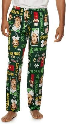 Men's Buddy the Elf Lounge Pants