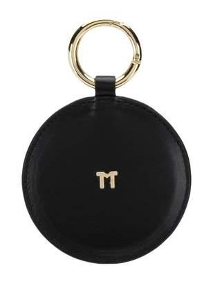 Tila March round handbag mirror