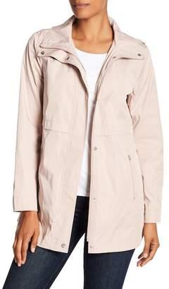 Cole Haan Woven Nylon Jacket