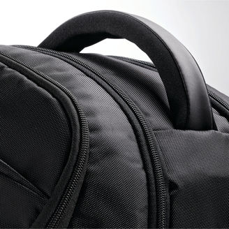 Samsonite Backpack $50 thestylecure.com