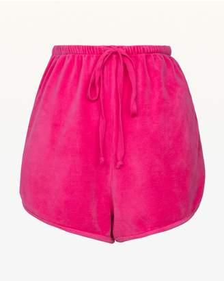Juicy Couture Pink Women s Shorts - ShopStyle 1a1d7a6e9