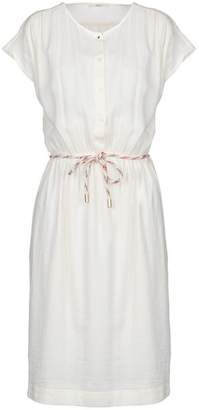 Sessun Knee-length dress