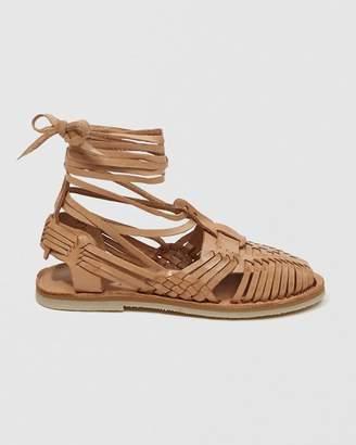 Abercrombie & Fitch Chamula Sayulita Huarache Sandal