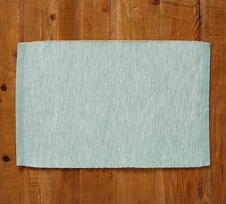 Pottery Barn Raney Marled Placemat