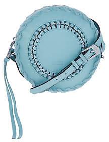 Aimee Kestenberg Leather Canteen CrossbodyHandbag-