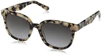 Elie Tahari Women's EL 193 GYTS Cateye Sunglasses