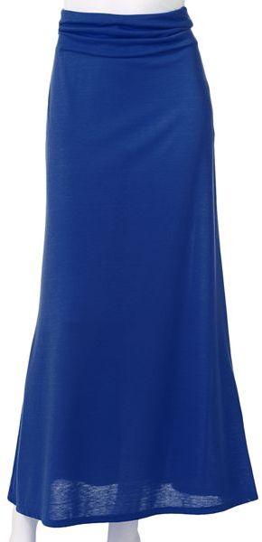 Lily rose maxi skirt - juniors