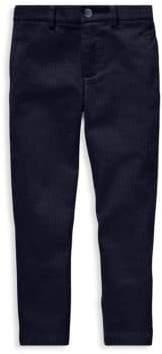 Ralph Lauren Little Boy's& Boy's Slim-Fit Corduroy Stretch Pants