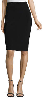 Liz Claiborne Knit Pencil Skirt
