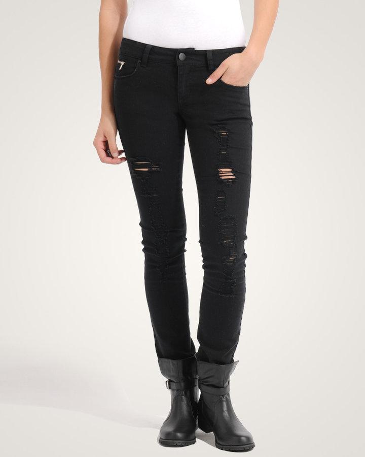 Subtle Rock Skinny Jeans
