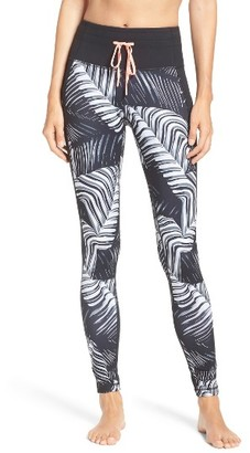 Women's Zella Pulse Leggings $65 thestylecure.com
