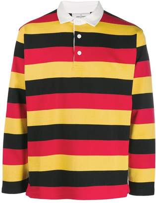 Richmond Rowing Blazers rugby shirt