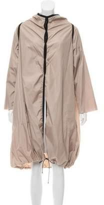 Lida Baday Lightweight Long Coat