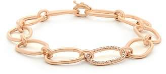 Irene Neuwirth Diamond & rose-gold bracelet