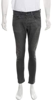 Rag & Bone Standard Issue Skinny Jeans