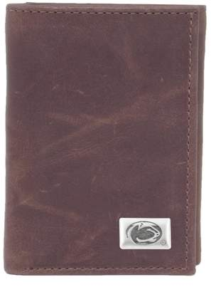 NCAA Kohl's Penn State Nittany Lions Leather Trifold Wallet
