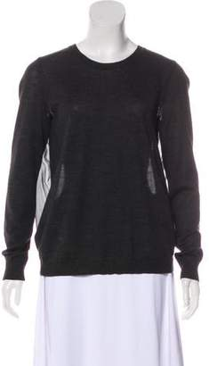 J Brand Wool Long Sleeve Sweater